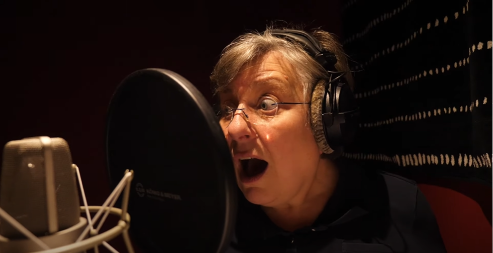 Brigitte : mille voix, une personne